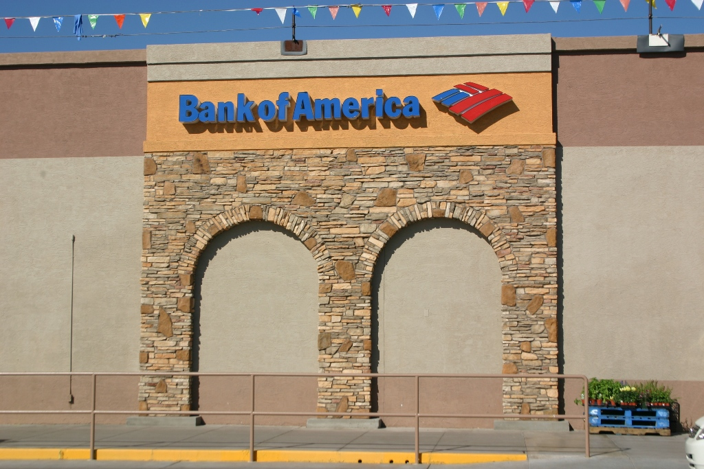 Bank of America-Decorative Masonry, LLC- 480-980-8651-Scottsdale, AZ