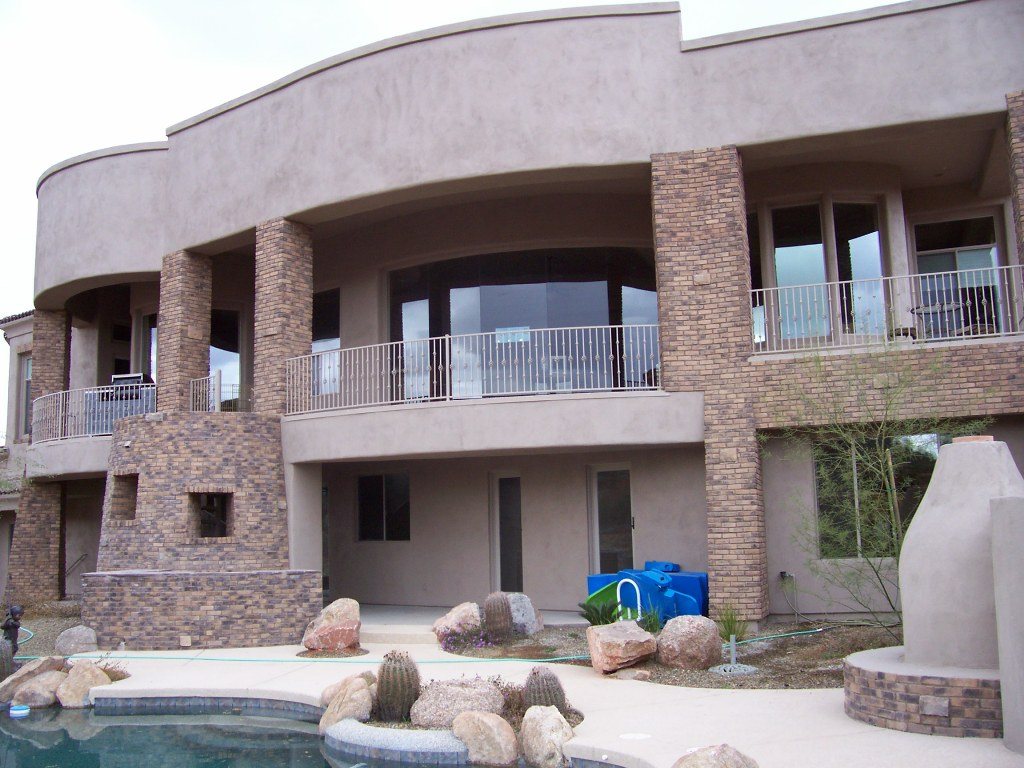 Decorative Masonry, LLC- 480-980-8651-Scottsdale, AZ