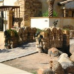 Decorative Masonry LLC-Phoenix, Arizona_Stonework- Custom Residential